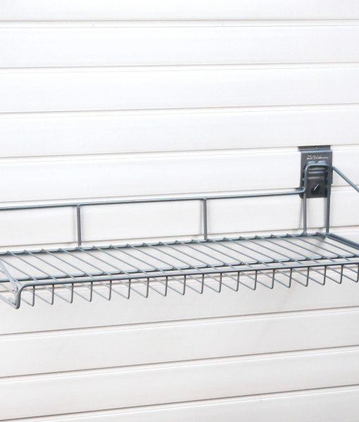 StoreWALL Large Wire Shelf