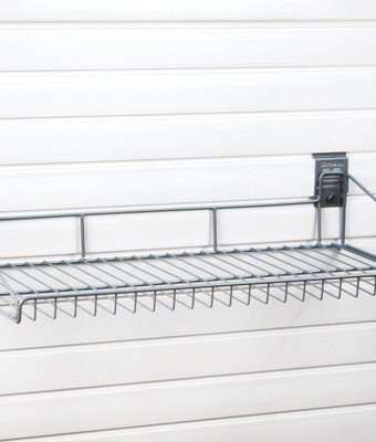 StoreWALL Large Wire Shelf