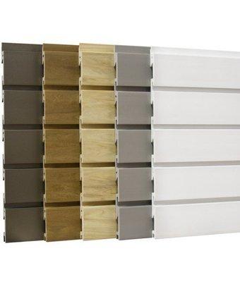 StoreWALL Heavy Duty Wall Panel Carton (2438mm)