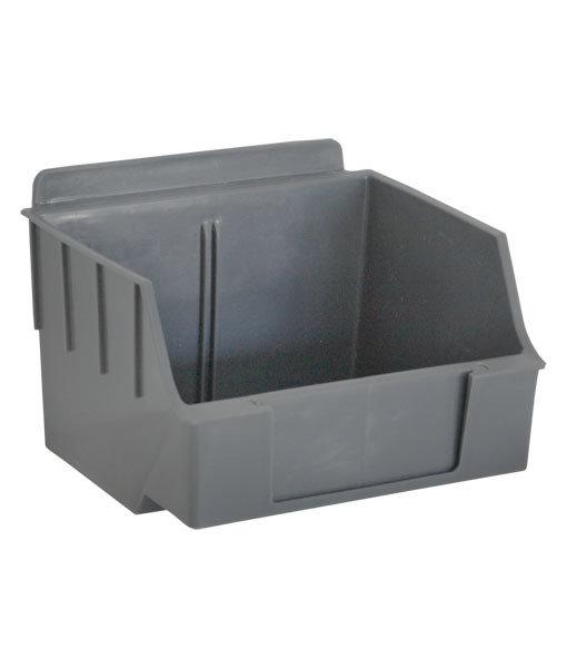 Grey Slot Bin B-BIN