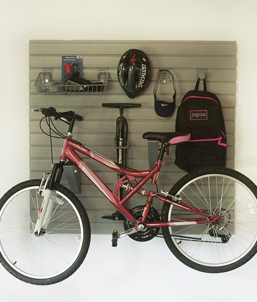 StoreWALL Bike Kit - Advanced Bike Kit