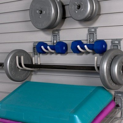 StoreWALL Heavy Duty Cradle Hook