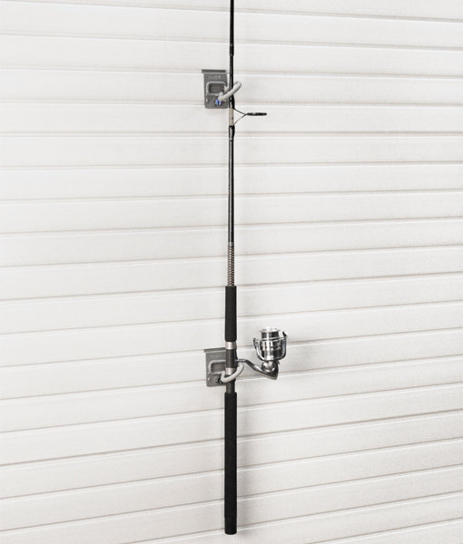 StoreWALL Angled Pole Hook
