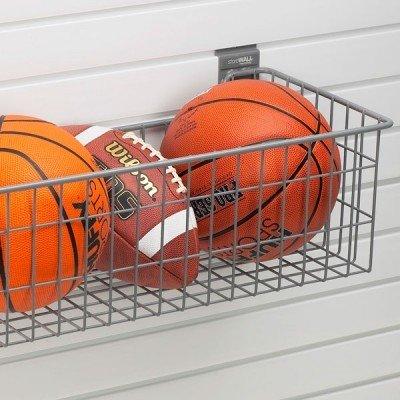Heavy Duty Deep Basket