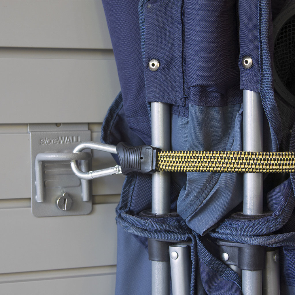 StoreWALL Medium Bungee Hook Set