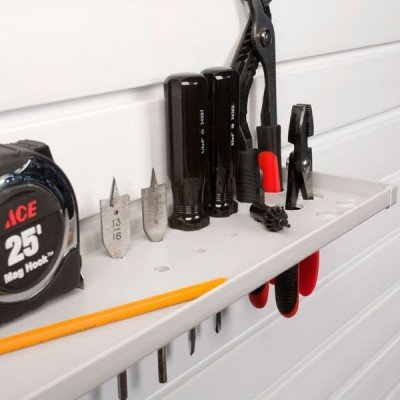StoreWALL 406mm Tool Organiser
