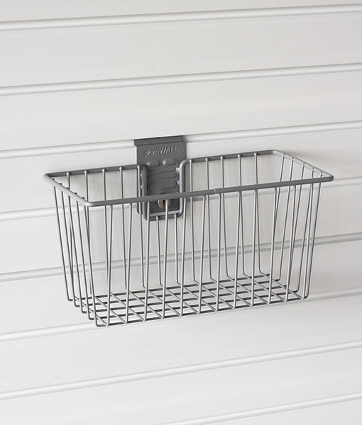 StoreWALL Caddy Basket