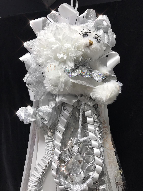 Platinum XLarge Senior Mum 2019