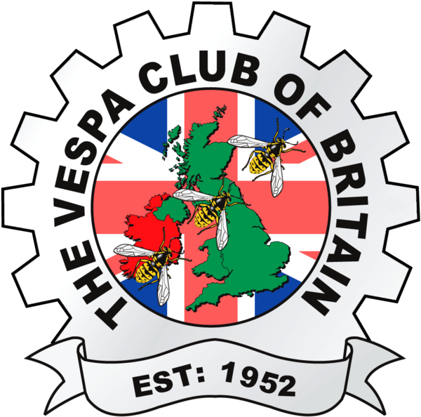 The Vespa Club Of Britain Store