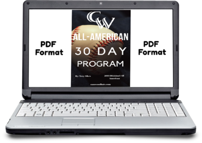All-American 30 Day Program (BETA PRICE)