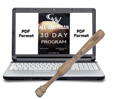 All-American 30 Day Program + One Hander