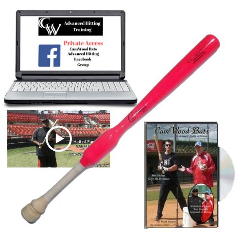Softball Trainer, DVD, FB Group, Tony Gwynn Approach + FREE SHIPPING