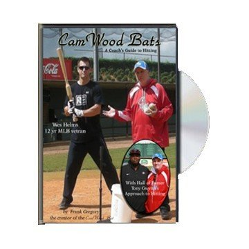A Coach's Guide to Hitting DVD