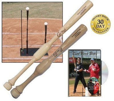 Hands & Speed Trainer, One Hander, Hitting Video, and Pro Drill Tee