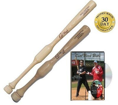 Hands & Speed Trainer, One Hander, and Hitting Video
