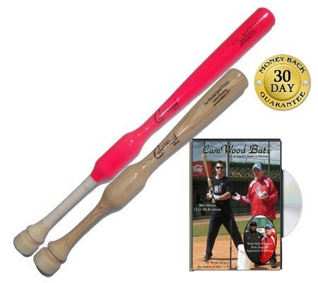 Softball Adult Trainer, Adult One Hander and DVD