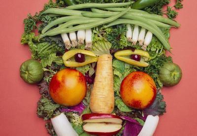 Мечта вегетарианца-2