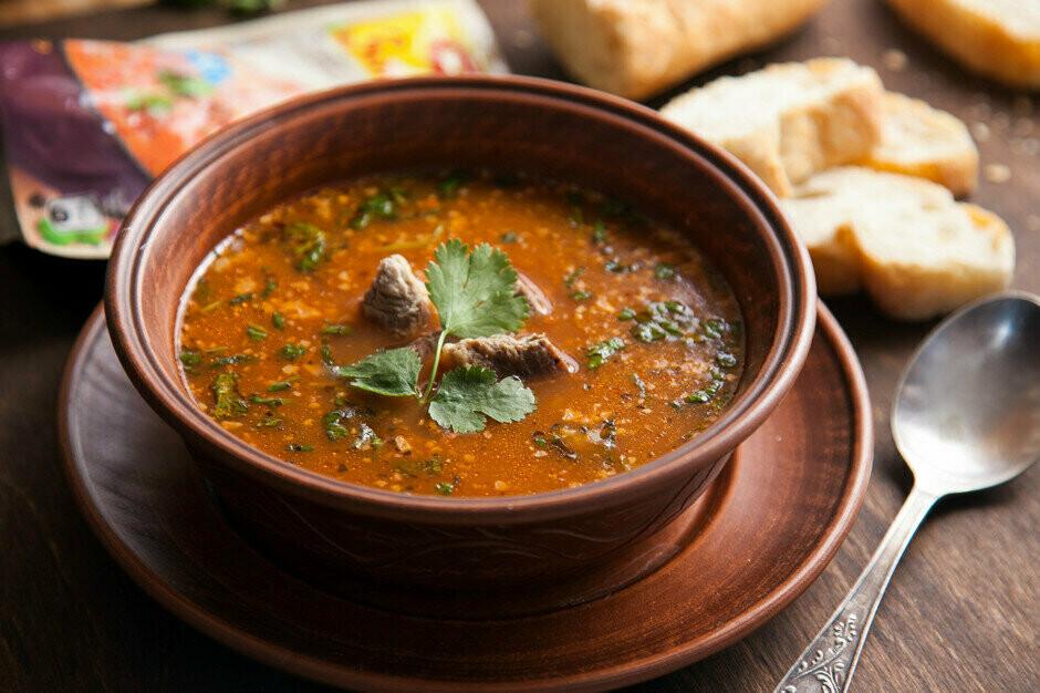 Суп Харчо(250 гр)