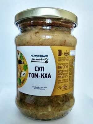 Суп Том-кха (минибанка 250 гр)
