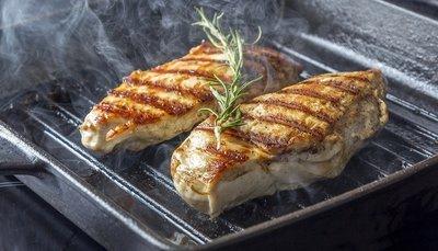 Филе куриной грудки 1 кг