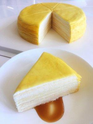 Original Crepe Cake