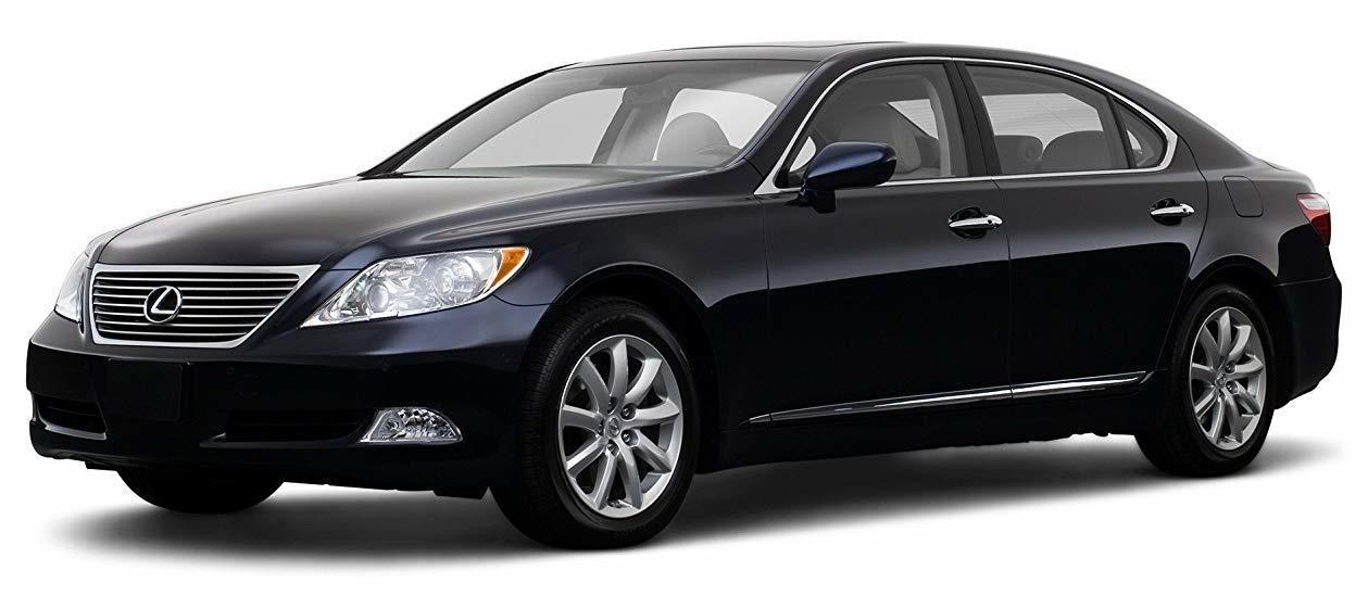 Lexus LS460 1UR-FSE Denso 89663-50360