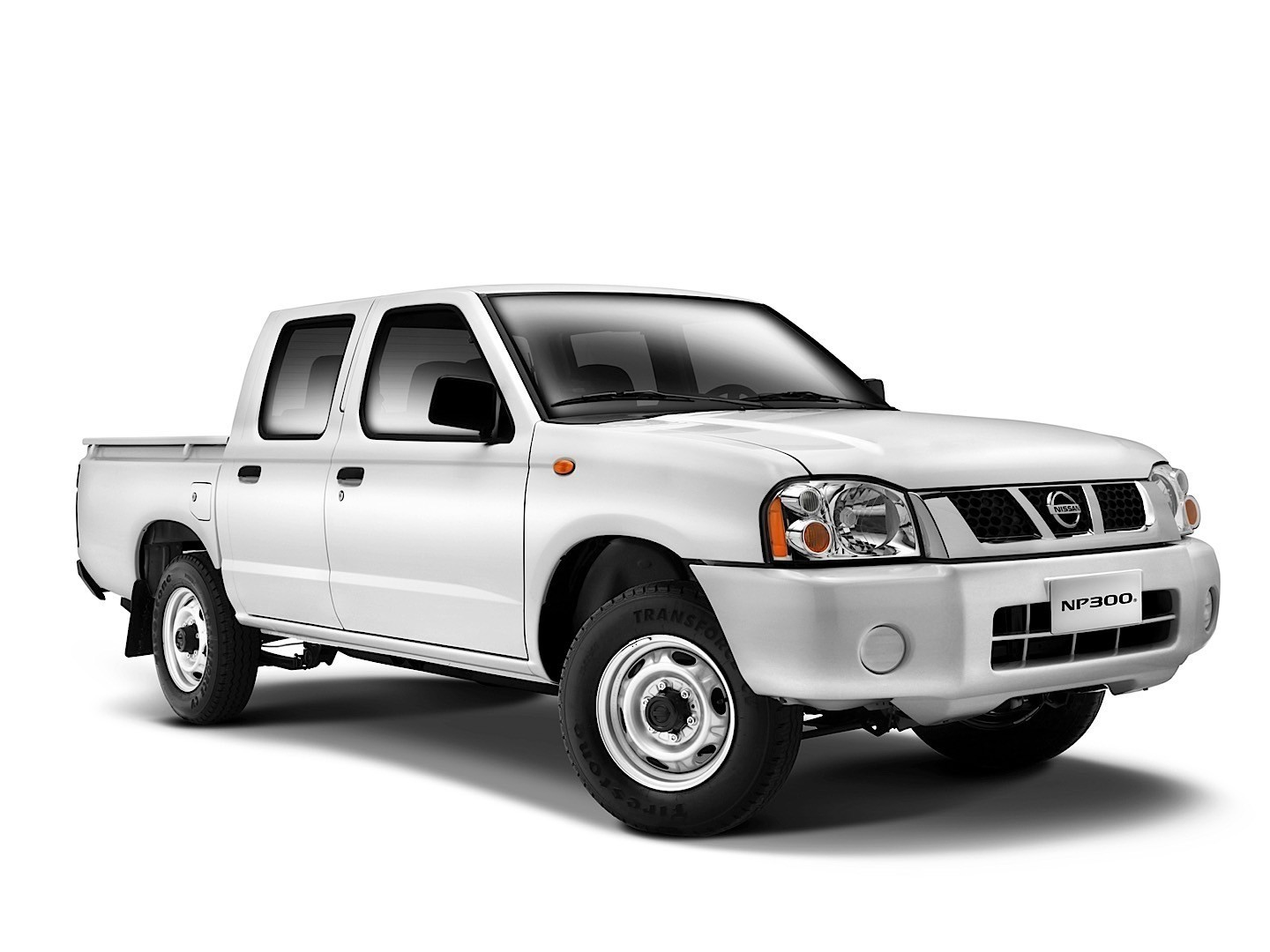 Nissan NP300 2.5DCI Denso 23710-vn25a E30SU4D T2F1D220D5