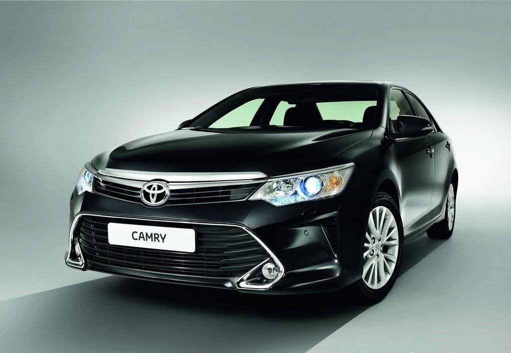 Toyota Camry 2.5i Denso 89663-33B62