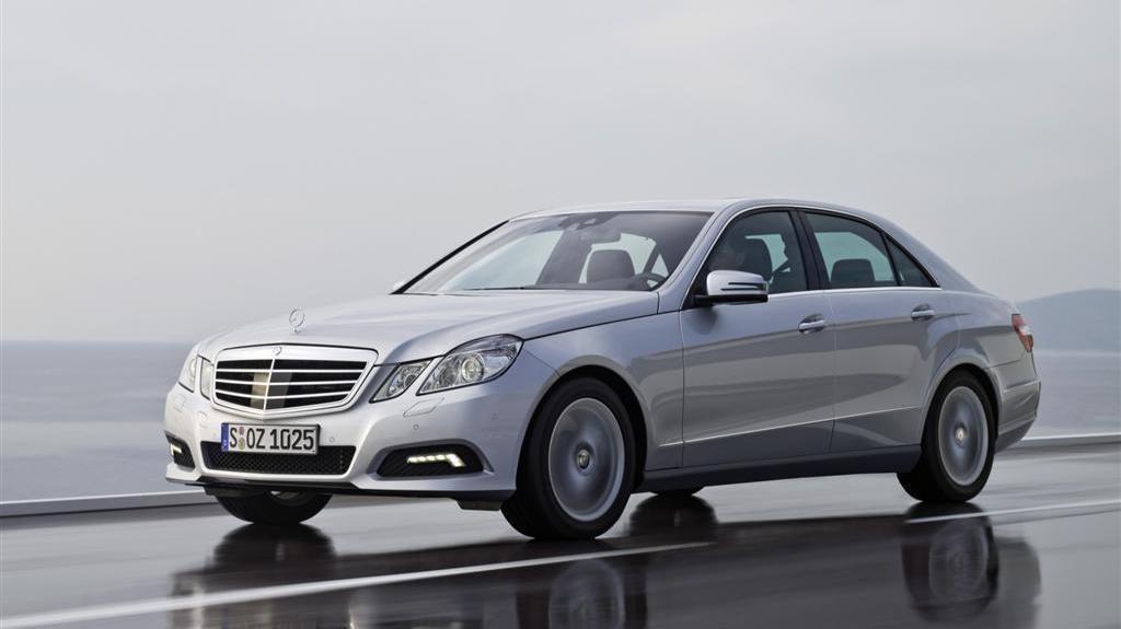 Mercedes W212 E200CDI CRD2-651CRD2-651 6519025700