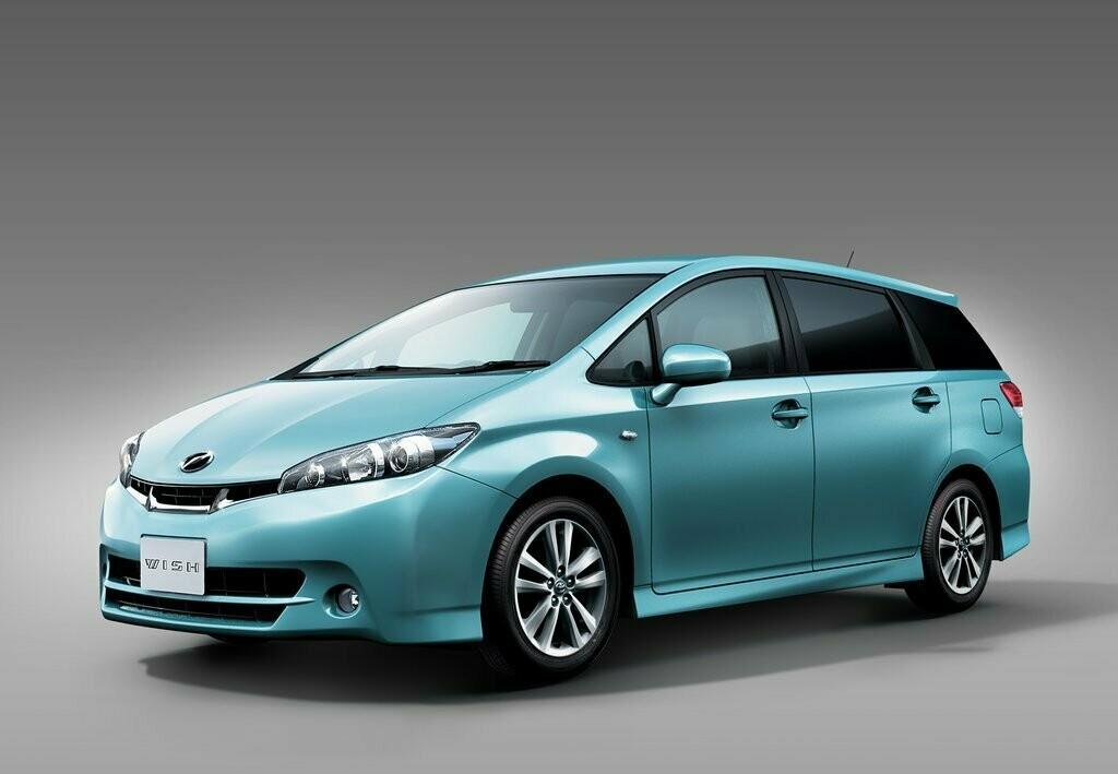 Toyota Wish 1.8i 2ZR-FAE Denso 89663-68200 E2 Valvematic OFF