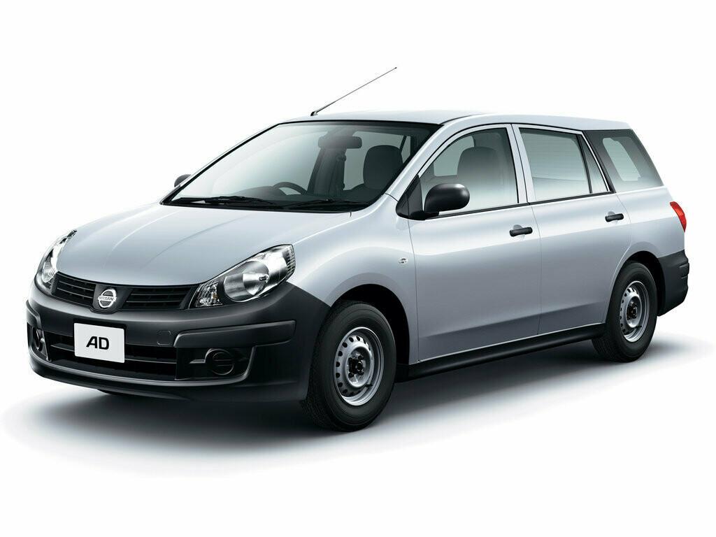 Nissan AD 1.5i Hitachi 1CV05A