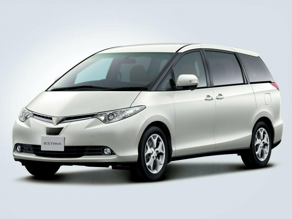 Toyota Estima 2.4i Denso 89663-28347