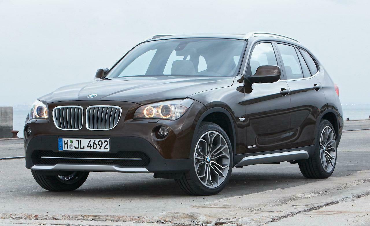 BMW X1 E84 2.0d Bosch EDC17CP02 1037509478 O_71S7UC134A