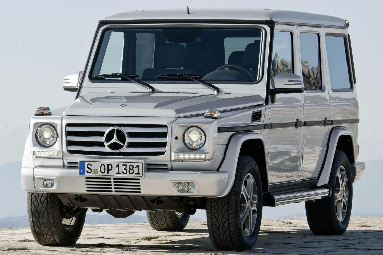 Mercedes G350CDI BlueTec EDC17CP10 1037529303 6429033805