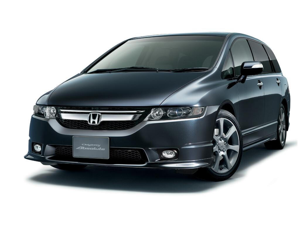 Honda Odyssey 3.5i AT Keihin 37805-RGW-A960