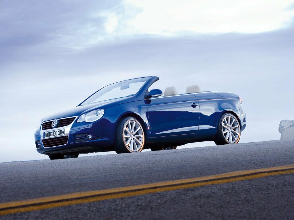 VW Eos 2.0TDI EDC17CP14 03L906022GR 9979  1037564124 for PCMFlash