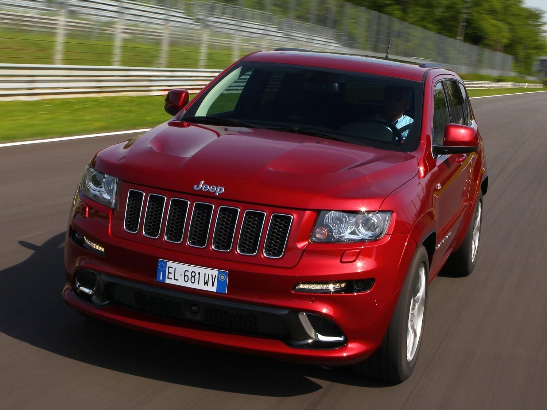 Jeep Grand Cherokee 3.0CRD EDC17C49 1037516769 68145836AC