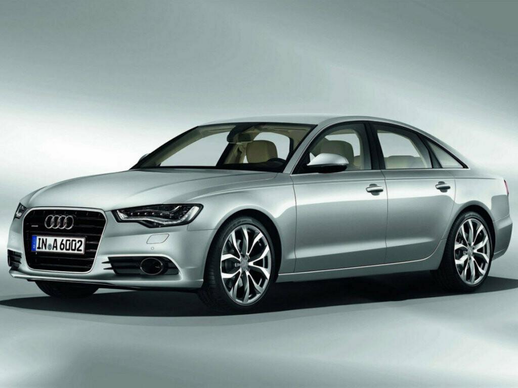 Audi A6 C7 3.0TDI EDC17CP44 4G0907401Q 0004 1037556953