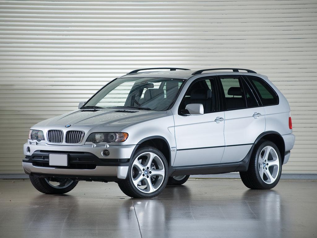 BMW X5 E53 3.0i Simens MS43 ca430064 c464x53j 43006401