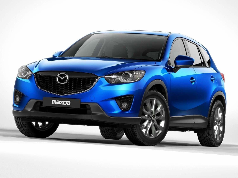 Mazda CX5 2.2D SkyActiv-D Denso SH72XXX G89JSHY6T5PA