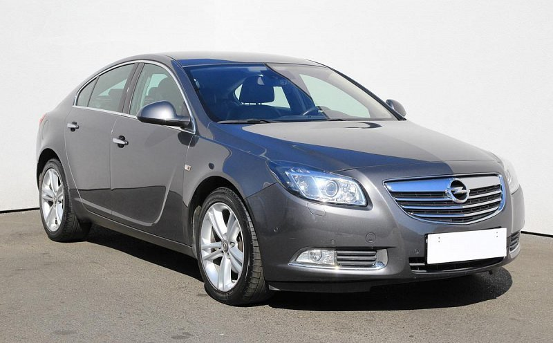 Opel Insignia 2.0CDTI EDC17C19 0281018081 1037529589