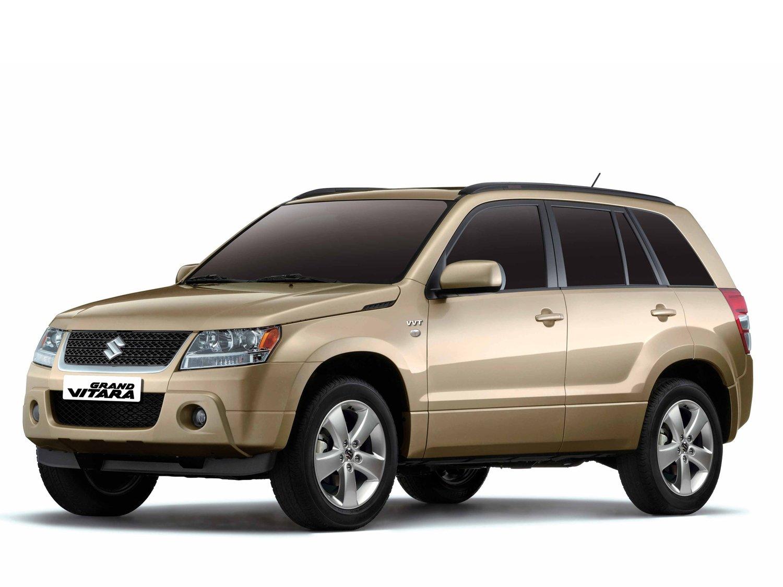 Suzuki Grand Vitara 2.7i Hitachi 33920-66J80 33920-66J0 E0-66J80 T4G10CT01