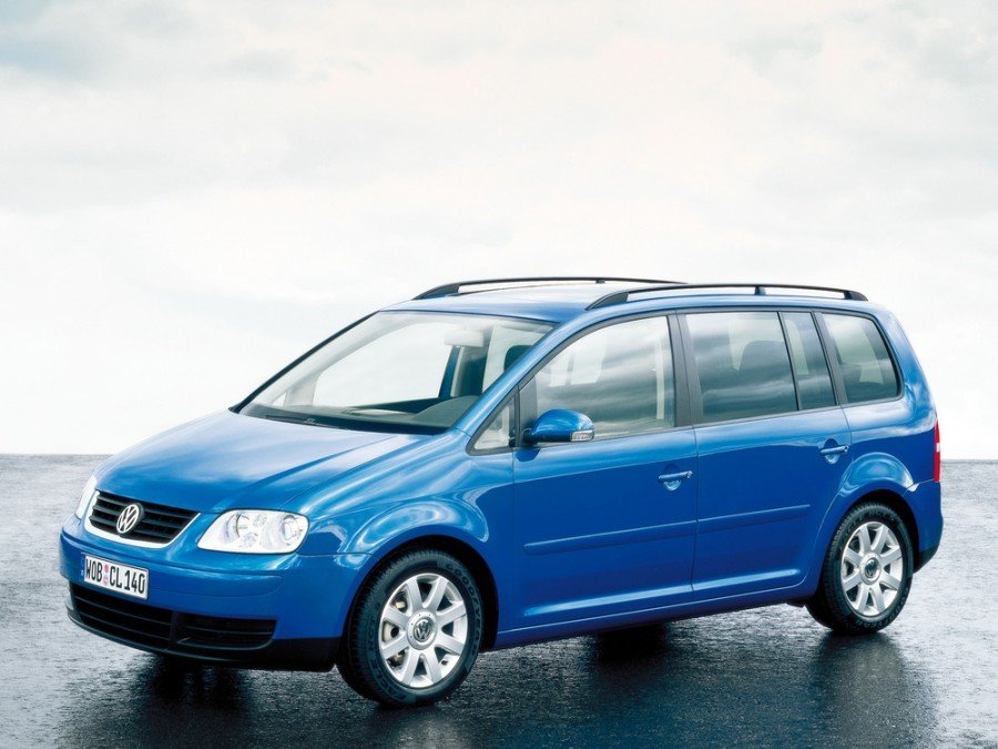VW Touran 1.9TDI PD BLS EDC16U31 03G906021P_9021 1037380762