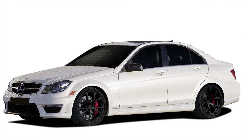 Mercedes W204 C250 ME9.7 1037517055