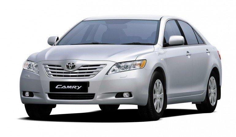 Toyota Camry 2.4i Denso 89663-33D30
