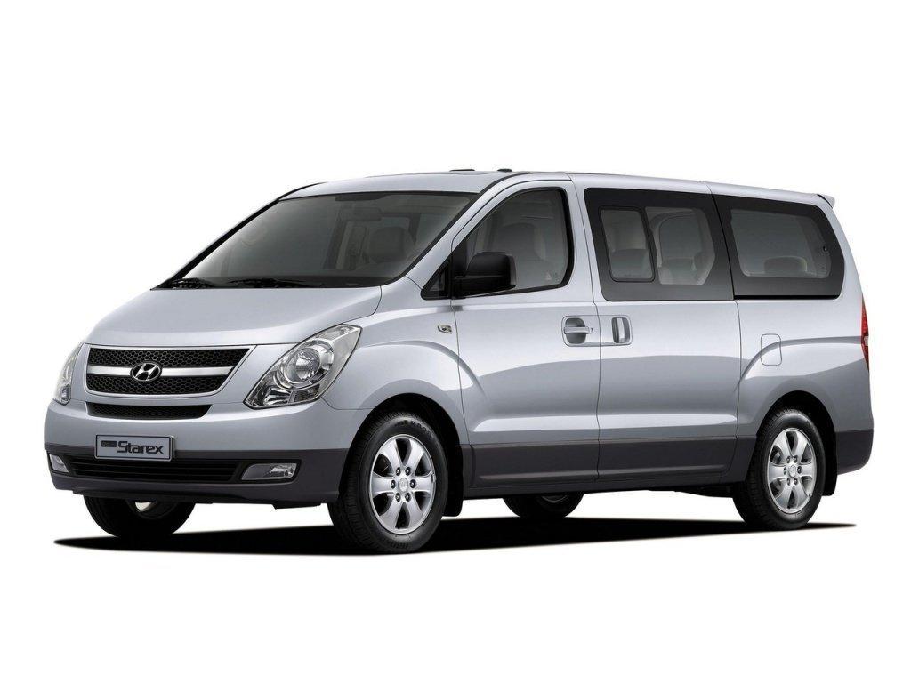 Hyundai Starex 2.5CRDI Delphi DCM3.7 039111-4A191 U7M97 TQCLB1