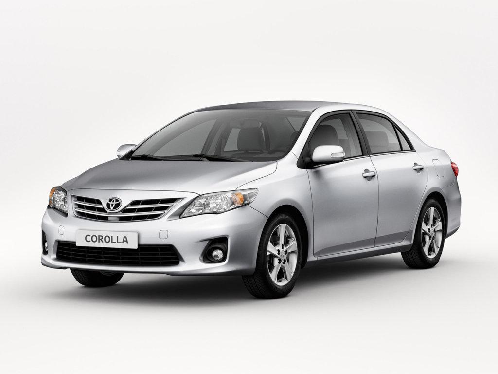 Toyota Corolla 1.6i 1ZR-FE Denso 89663-02G31
