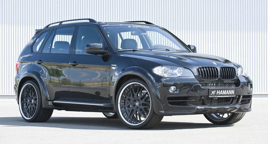 BMW X5 E70 3.0d EDC17CP45 0281018319 1037515070