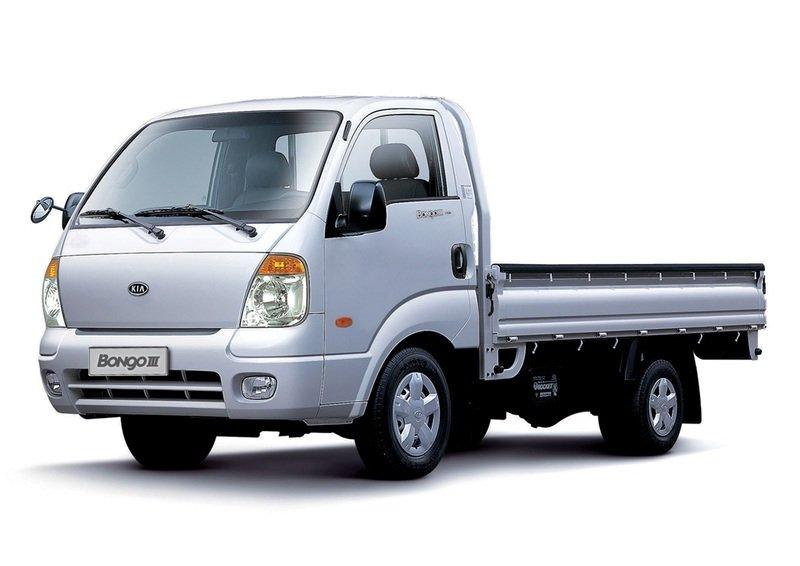 Kia Bongo III 2.5CRDI DCM3.7 039111-4A560 U7M87000