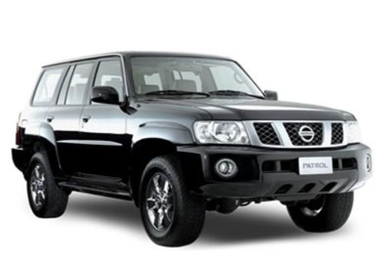 Nissan Patrol 4.8 Hitachi 1APEGSE9 1VC820